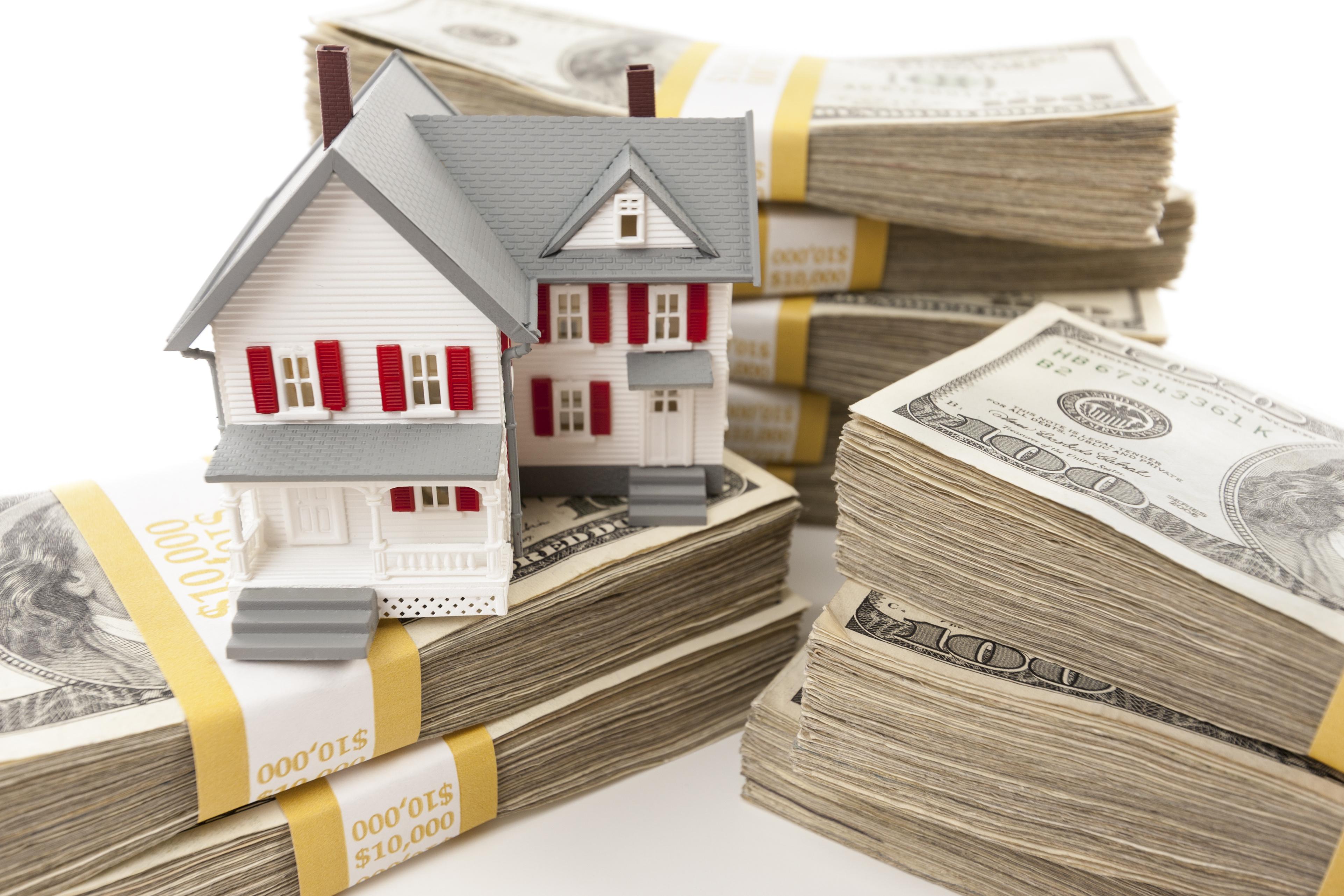Resultado de imagen para mortgage money